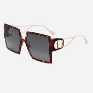 Sunglasses Dior 30MONTAIGNE EPZ1L Brown Square